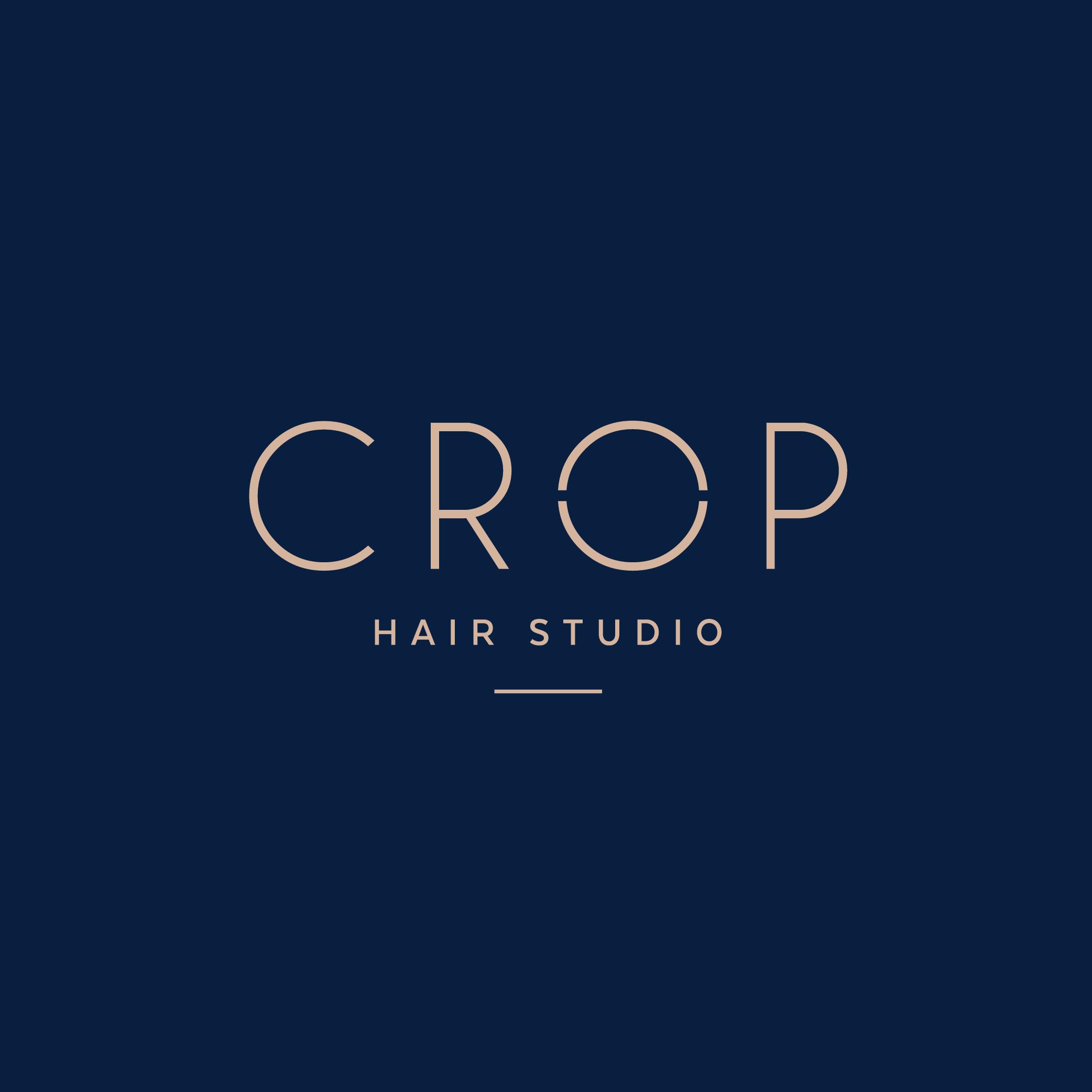 Crop Hair Studio